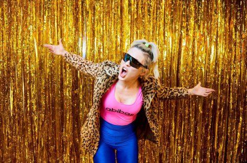 Украинская певица представит Россию на премии MTV