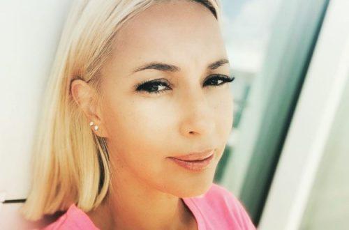 Лера Кудрявцева объяснила почему её годовалую дочь почти никогда не видят весёлой