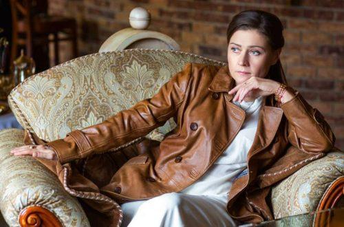 """""""Он прекрасный и замечательный"""": Мария Голубкина рассказала о таинственном муже Марии Мироновой"""