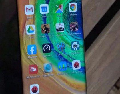 На Aliexpress продаеся Huawei Mate 30 Pro с предустановленным приложением Google Play, но это еще не все странности