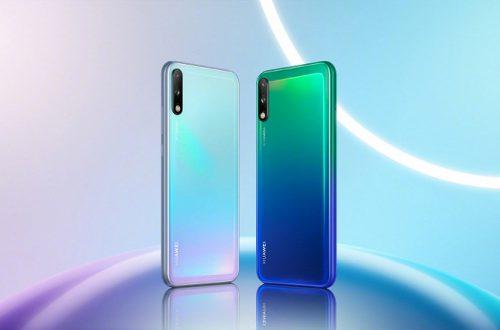 Очень дешевые 48 Мп уже на подходе. 18 октября Huawei представит доступный смартфон Enjoy 10 с качественной камерой