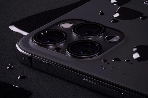 iPhone 12 Pro может стать первым смартфоном Apple с китайским экраном