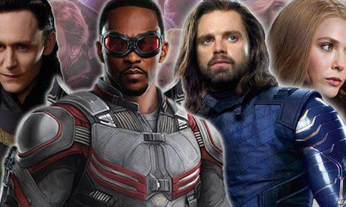 Раскрыто, сколько стоит один эпизод сериала Marvel