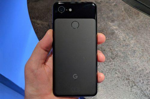 Google Pixel 3 подешевел до 400 долларов за неделю до анонса Google Pixel 4