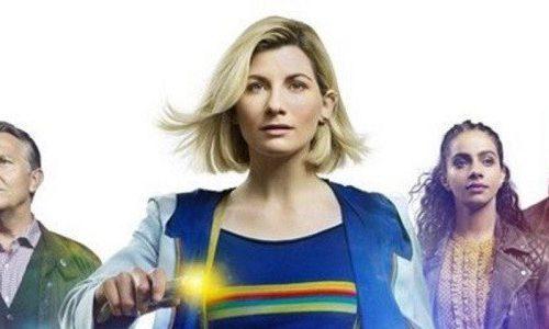 Трейлер 12 сезона сериала «Доктор Кто»