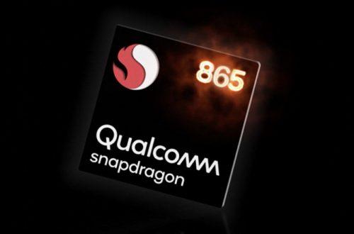 SoC Snapdragon 865 заметно опережает своего предшественника