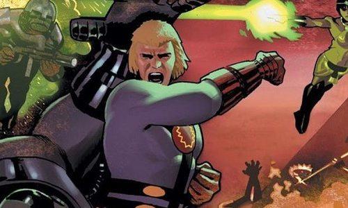 Фильм «Вечные» - необходимый риск для Marvel Studios