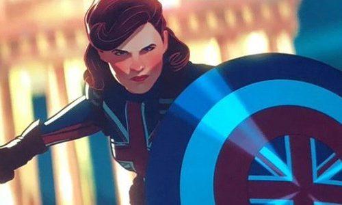 Посмотрите отрывки сериала «Что, если...?» от Marvel