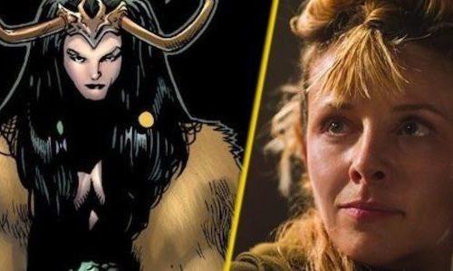 В сериале Marvel появится женская версия Локи