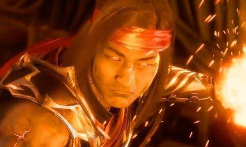 Новый взгляд на экранизацию Mortal Kombat