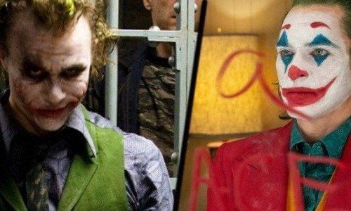Сборы «Джокера» обошли фильм «Темный рыцарь»