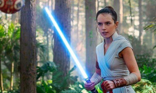 Новый фильм «Звездные войны» после 9 эпизода еще обсуждается