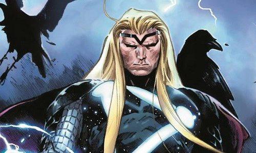 Трейлер нового «Тора» от Marvel