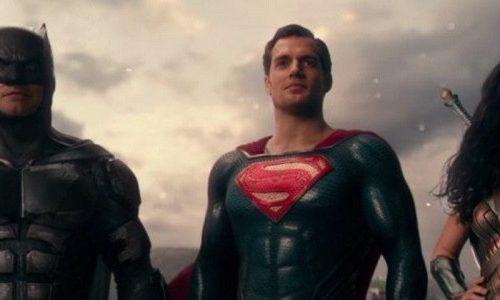 Похоже, теперь мы знаем, где выйдет режиссерская версия «Лиги справедливости»