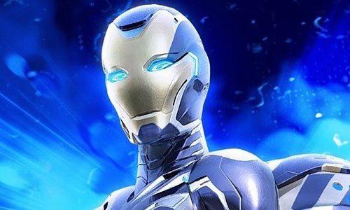 Раскрыт альтернативный костюм Пеппер Поттс из «Мстителей: Финал»