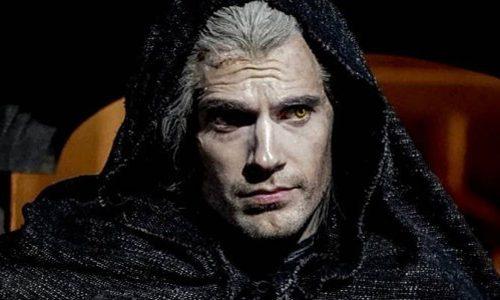 Netflix раскрыли названия эпизодов «Ведьмака»