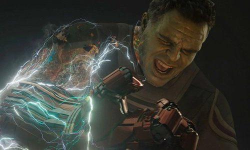 Почему Халк был ранен Перчаткой Бесконечности в «Мстителях: Финал»