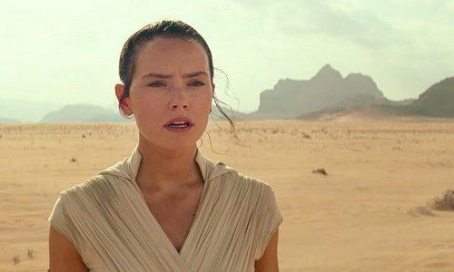 Первый отрывок «Звездных войн: Скайуокер. Восход» показывает погоню