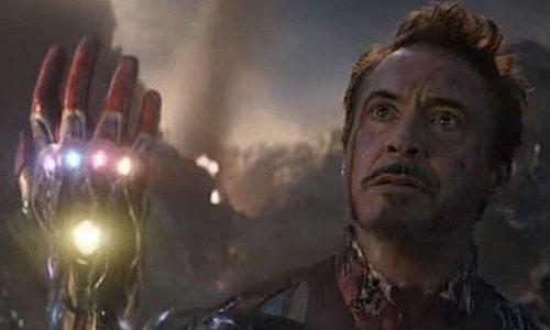 Тони Старк выживал в альтернативной концовке «Мстителей: Финал»