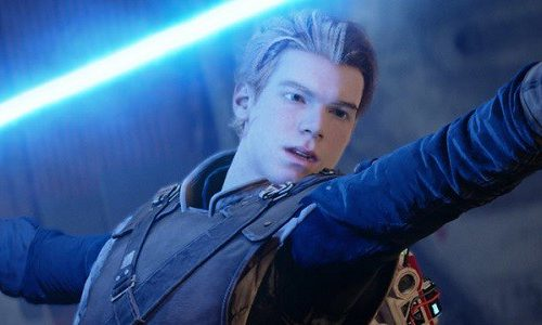 Как открыть все цвета светового меча в Star Wars Jedi: Fallen Order