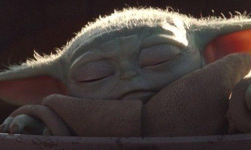 Фанаты хотят аватар с «Малышом Йодой» из «Мандалорца»