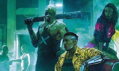Cyberpunk 2077 будет содержать реалистичные сцены секса