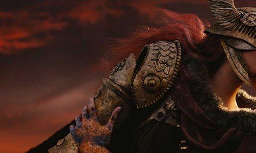 Раскрыто, когда выйдет Elden Ring от автора «Игры престолов»
