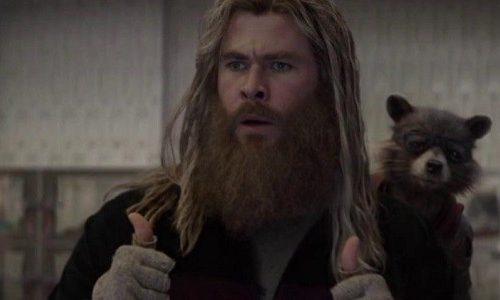 У Тора мог быть совсем другой костюм в «Мстителях: Финал»