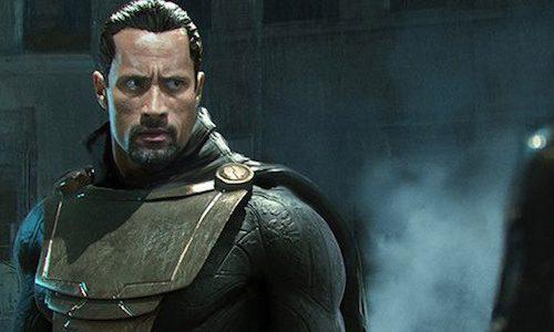 Раскрыта дата выхода фильма «Черный Адам» от DC