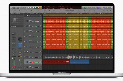 Тесты показали: новый MacBook Pro стоит покупать, если важна производительность GPU