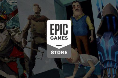 Epic Games Store начал дарить деньги за покупку игр