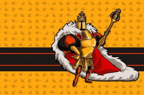 В декабре Shovel Knight получит сразу два дополнения
