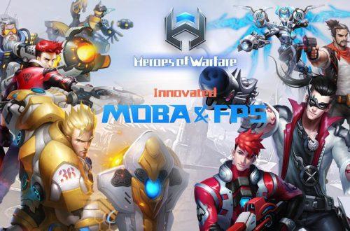 Blizzard выиграла $570 тыс. в суде против создателей мобильного клона Overwatch