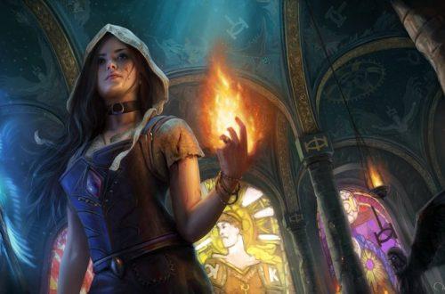 Анонсирована Path of Exile 2 - в неё перейдет весь контент из первой части