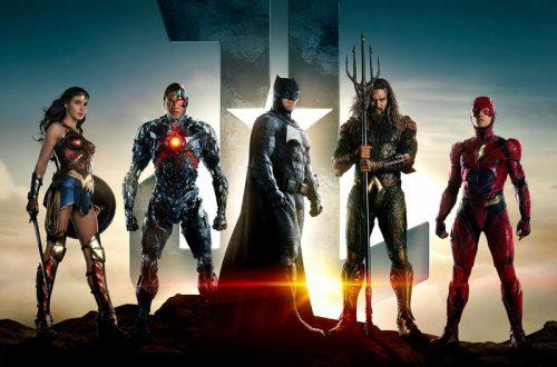 Звёзды «Лиги справедливости» призвали выпустить режиссёрскую версию фильма