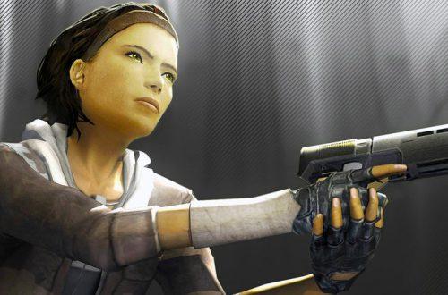 Valve официально анонсировала Half-Life: Alyx