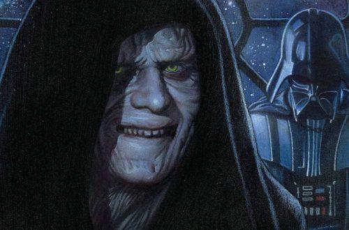 В Jedi: Fallen Order нашли пасхалку с фразой Палпатина из «Мести ситхов»