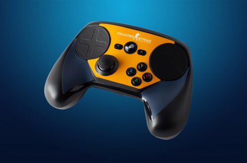 Valve объявила о прекращении производства Steam Controller