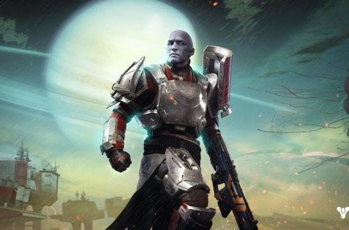 Игрок получил все существующие титулы в Destiny 2 - на это у него ушло 1672 часа