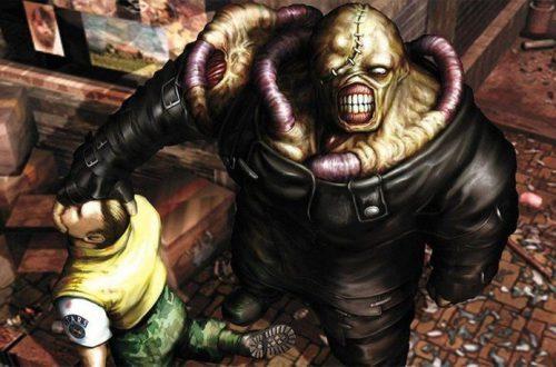 Capcom анонсирует в декабре две игры - ждем ремейк Resident Evil 3?