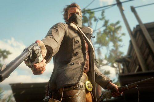 Rockstar рассказала о подарках для игроков ПК-версии Red Dead Redemption 2