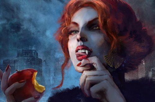 Vampire: The Masquerade - Coteries of New York получила новый трейлер