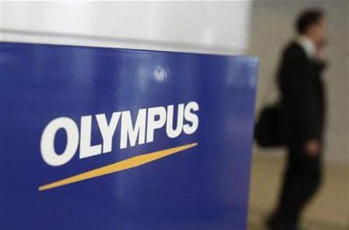 Olympus собирается сократить рабочие места, продажа производства камер не исключена