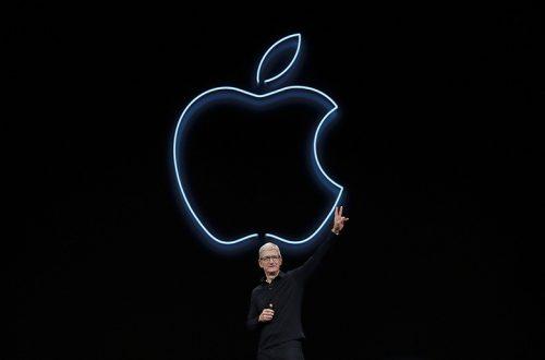 Apple снова вернула себе статус самой дорогой компании