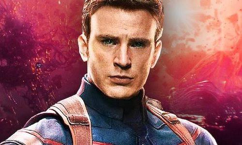 «Первый мститель 4» покажет альтернативную историю Стива Роджерса
