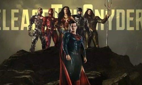 Зак Снайдер попросил выпустить режиссерскую версию «Лиги справедливости»