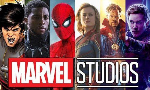 Marvel тизерят скорые анонсы по MCU