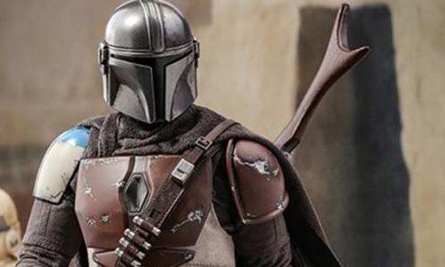 Первое фото 2 сезона сериала «Звездные войны: Мандалорец»