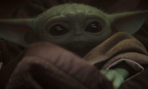Почему еще нет игрушек с малышом Йодой из «Мандалорца»