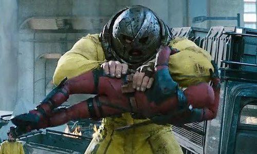Джаггернаут появится в киновселенной Marvel
